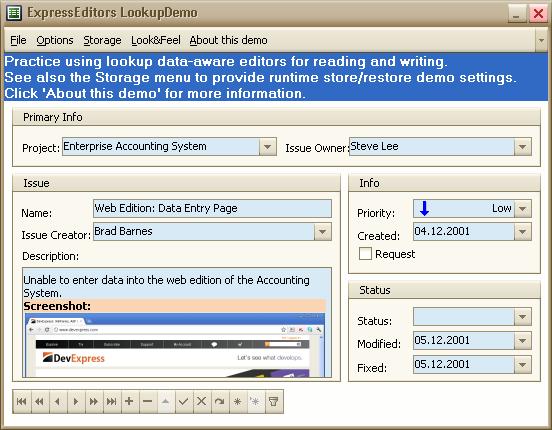 Advanced Rich Text Editor for DevExpress VCL